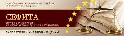 Сдружение за експертизи, финансово-икономически и технически анализи